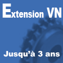Garantie Extension VN