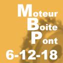 Garantie MBP
