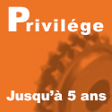 Garantie Privilége